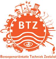 Beroepenoriëntatie Techniek Zeeland Logo